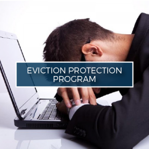 eviction protection program