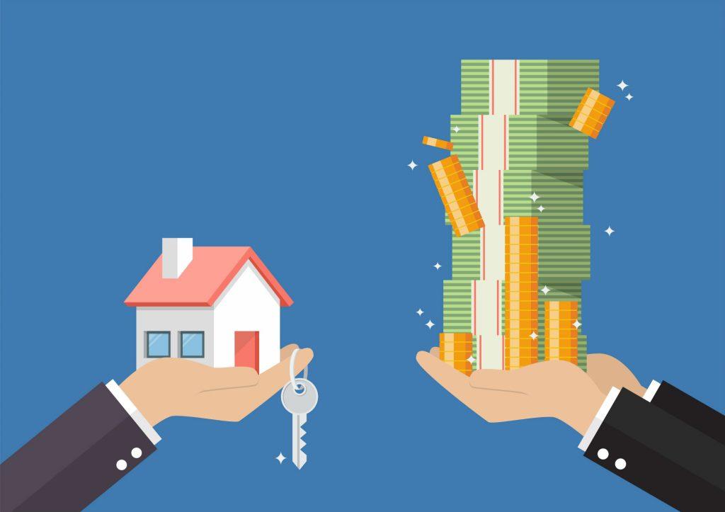 increasing rental income