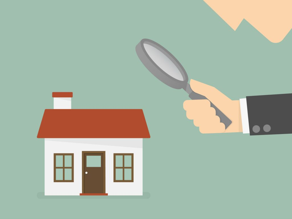 property inspection tips