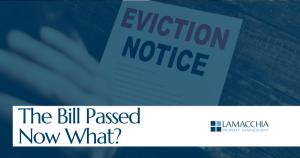 eviction bill