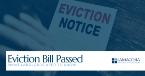 what landlords should know about the eviction bill
