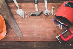 rental property repairs and maintenance services