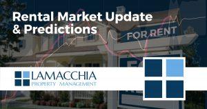 rental market update & predictions