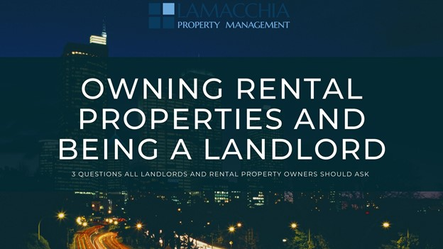 3 Questions All Landlords and Rental Property Owners Should Ask